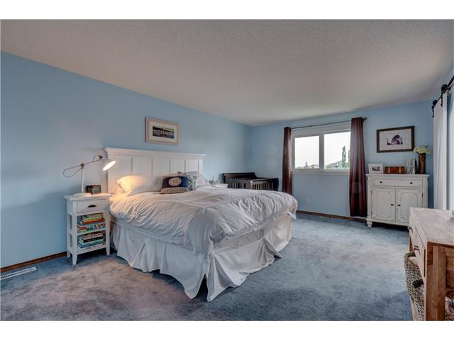 Photo 13: 216 CITADEL HILLS Place NW in Calgary: Citadel House for sale : MLS® # C4072554
