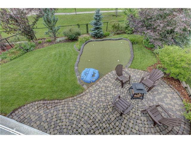 Photo 12: 216 CITADEL HILLS Place NW in Calgary: Citadel House for sale : MLS® # C4072554