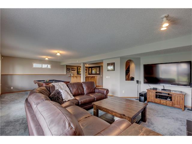 Photo 25: 216 CITADEL HILLS Place NW in Calgary: Citadel House for sale : MLS® # C4072554