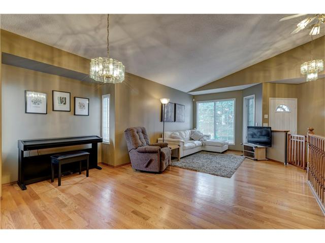Photo 5: 216 CITADEL HILLS Place NW in Calgary: Citadel House for sale : MLS® # C4072554