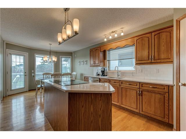 Photo 6: 216 CITADEL HILLS Place NW in Calgary: Citadel House for sale : MLS® # C4072554