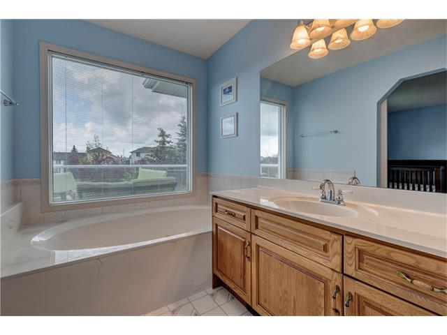 Photo 16: 216 CITADEL HILLS Place NW in Calgary: Citadel House for sale : MLS® # C4072554