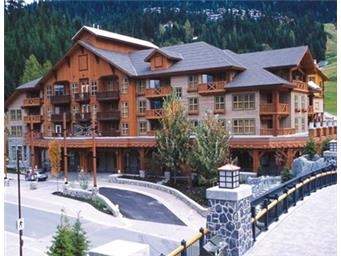 "Main Photo: 230 2036 LONDON Lane in Whistler: Whistler Creek Condo for sale in ""LEGENDS"" : MLS®# R2094844"