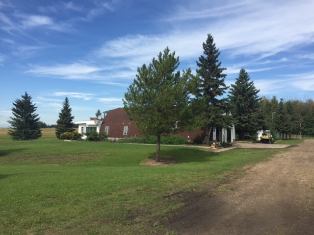 Photo 11: 52420 RGE RD 273 Road: Rural Parkland County House for sale : MLS(r) # E4036100