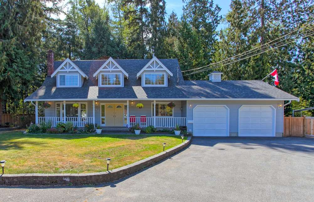 "Photo 2: 20180 41A Avenue in Langley: Brookswood Langley House for sale in ""Brookswood"" : MLS® # R2109407"