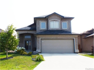 Main Photo: 11 Heartstone Drive in Winnipeg: Mission Gardens Residential for sale (3K)  : MLS(r) # 1626855