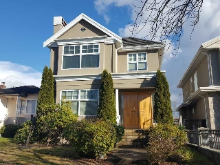 Main Photo: 5630 COLUMBIA Street in Vancouver: Cambie House for sale (Vancouver West)  : MLS(r) # R2139909