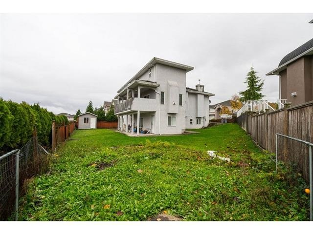 Photo 18: 3537 SUMMIT Drive in Abbotsford: Abbotsford West House for sale : MLS(r) # R2140843