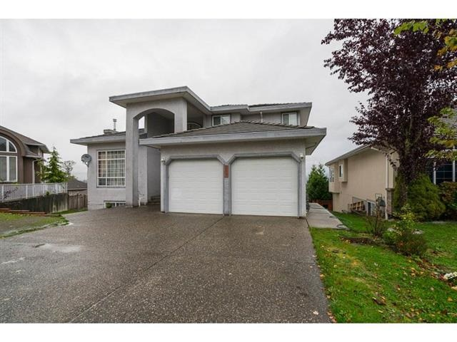 Main Photo: 3537 SUMMIT Drive in Abbotsford: Abbotsford West House for sale : MLS(r) # R2140843