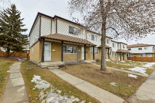 Main Photo: 53 14511 52 Street in Edmonton: Zone 02 Townhouse for sale : MLS(r) # E4052068