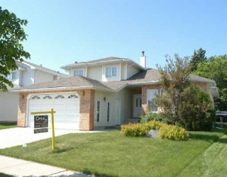 Main Photo: 4320 49 Street in Edmonton: Zone 29 House for sale : MLS(r) # E4052447