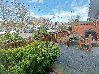"Main Photo: 116 4280 MONCTON Street in Richmond: Steveston South Townhouse for sale in ""THE VILLAGE"" : MLS(r) # R2150264"
