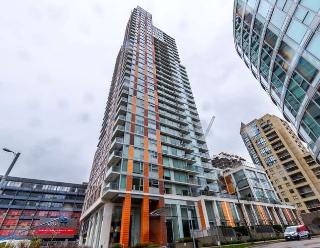 "Main Photo: 1506 1351 CONTINENTAL Street in Vancouver: Downtown VW Condo for sale in ""THE MADDOX"" (Vancouver West)  : MLS® # R2151363"