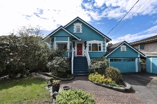 Main Photo: 2290 HAYWOOD Avenue in West Vancouver: Dundarave House for sale : MLS(r) # R2160085