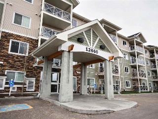 Main Photo: 117 12660 142 Avenue in Edmonton: Zone 27 Condo for sale : MLS(r) # E4061575