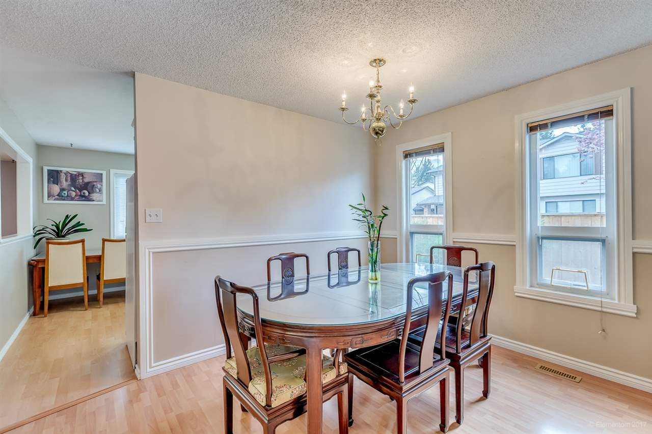 Photo 5: 1245 OXBOW Way in Coquitlam: River Springs House for sale : MLS® # R2161468
