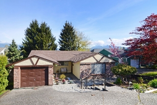 Main Photo: 21511 EXETER Avenue in Maple Ridge: West Central House for sale : MLS(r) # R2164295