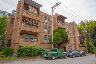 "Main Photo: 204 1435 NELSON Street in Vancouver: West End VW Condo for sale in ""WESTPORT"" (Vancouver West)  : MLS® # R2168832"