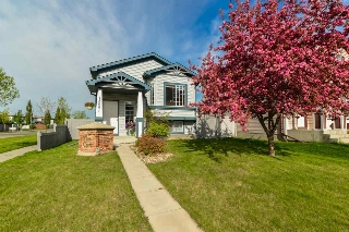 Main Photo:  in Edmonton: Zone 27 House for sale : MLS(r) # E4065561