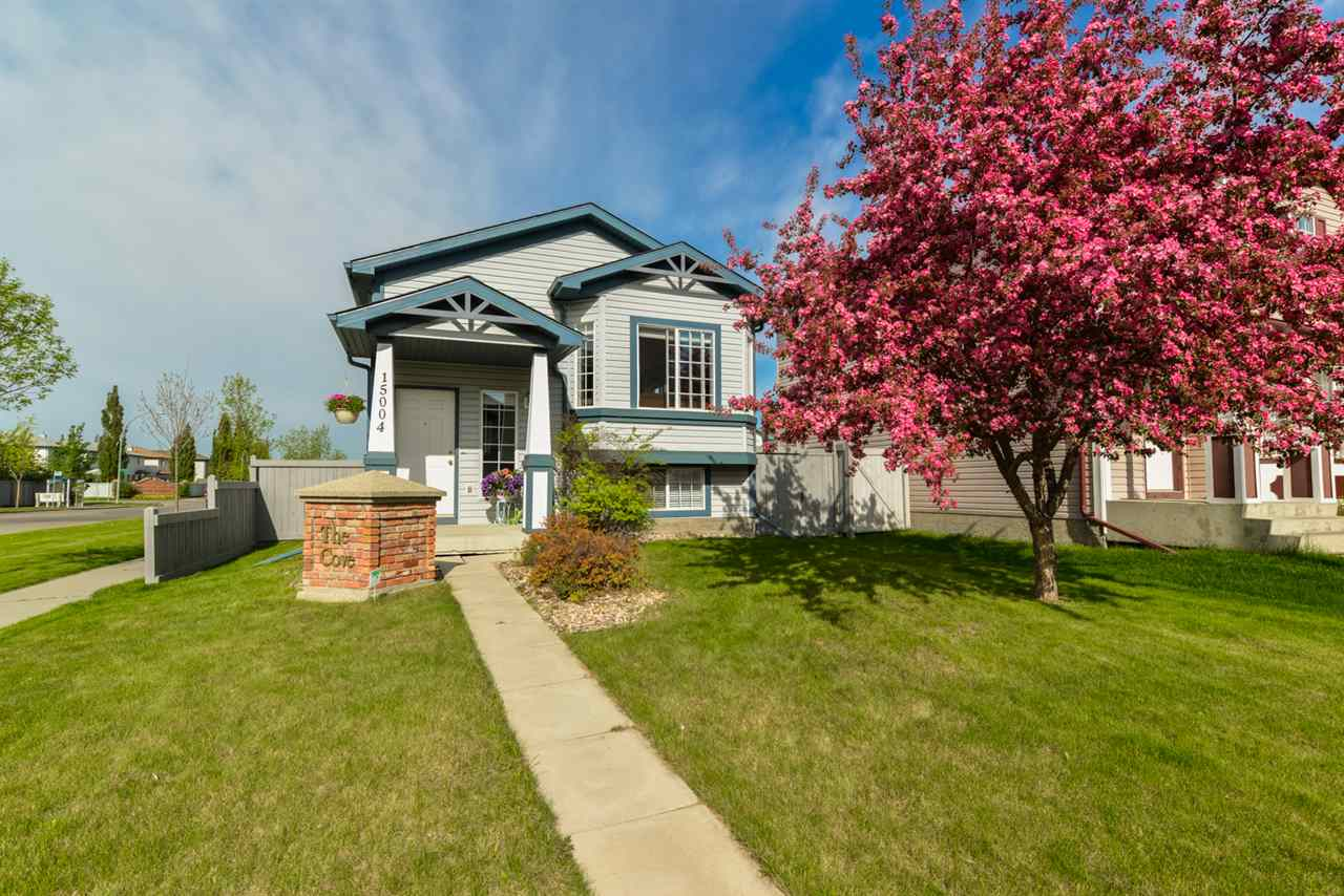 Main Photo: 15004 136 Street in Edmonton: Zone 27 House for sale : MLS(r) # E4065561