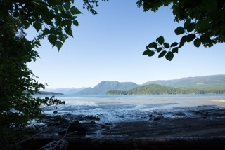 "Main Photo: LOT 76 GALE Avenue in Sechelt: Sechelt District Home for sale in ""THE SHORES"" (Sunshine Coast)  : MLS®# R2170849"