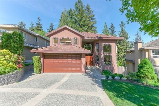 Main Photo: 1703 KINGFISHER Crescent in Coquitlam: Westwood Plateau House for sale : MLS®# R2171893