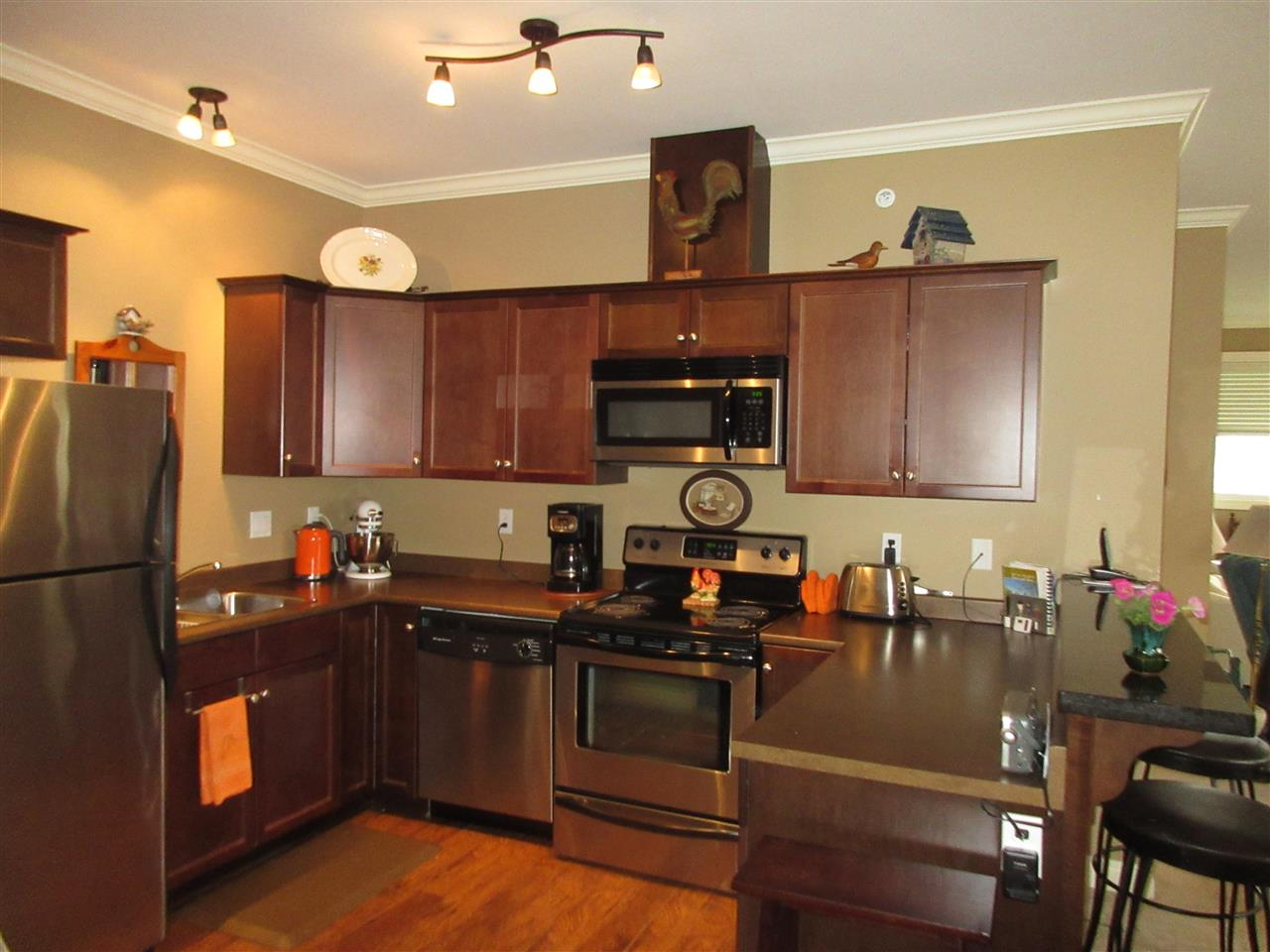 "Photo 4: 303 46053 CHILLIWACK CENTRAL Road in Chilliwack: Chilliwack E Young-Yale Condo for sale in ""The Tuscany"" : MLS(r) # R2175379"