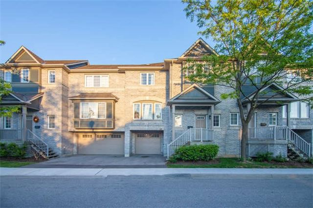 Main Photo: 64 5535 Glen Erin Drive in Mississauga: Central Erin Mills Condo for sale : MLS® # W3835937