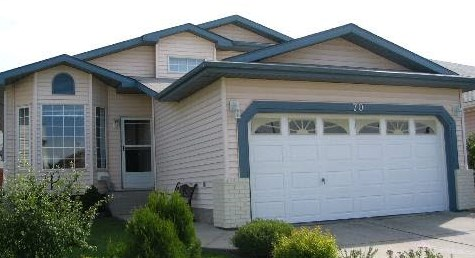 Main Photo: 70 JEFFERSON Road in Edmonton: Zone 29 House for sale : MLS(r) # E4069857