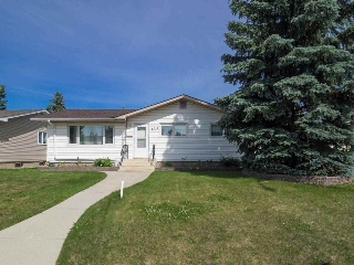 Main Photo: 8719 162 Street in Edmonton: Zone 22 House for sale : MLS(r) # E4069879