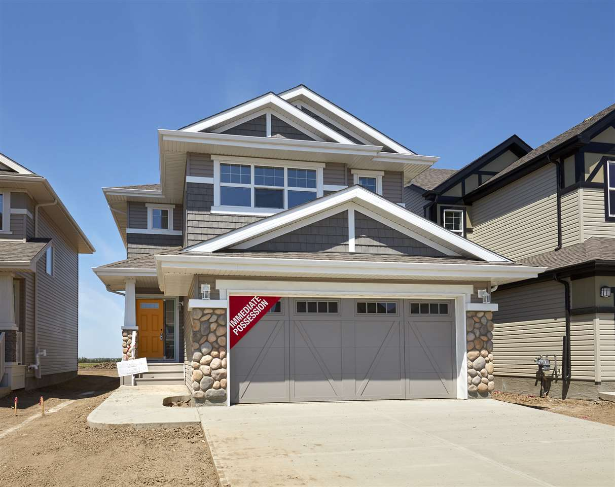 Main Photo: 2334 CASSIDY Way in Edmonton: Zone 55 House for sale : MLS(r) # E4070949