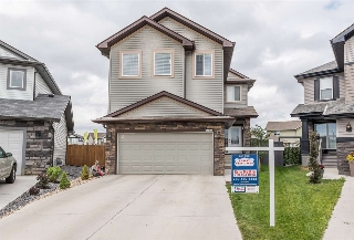 Main Photo: 3623 167B Avenue in Edmonton: Zone 03 House for sale : MLS® # E4072427