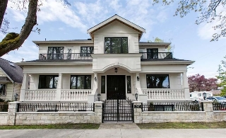 Main Photo: 707 W 20TH Avenue in Vancouver: Cambie House for sale (Vancouver West)  : MLS(r) # R2187579