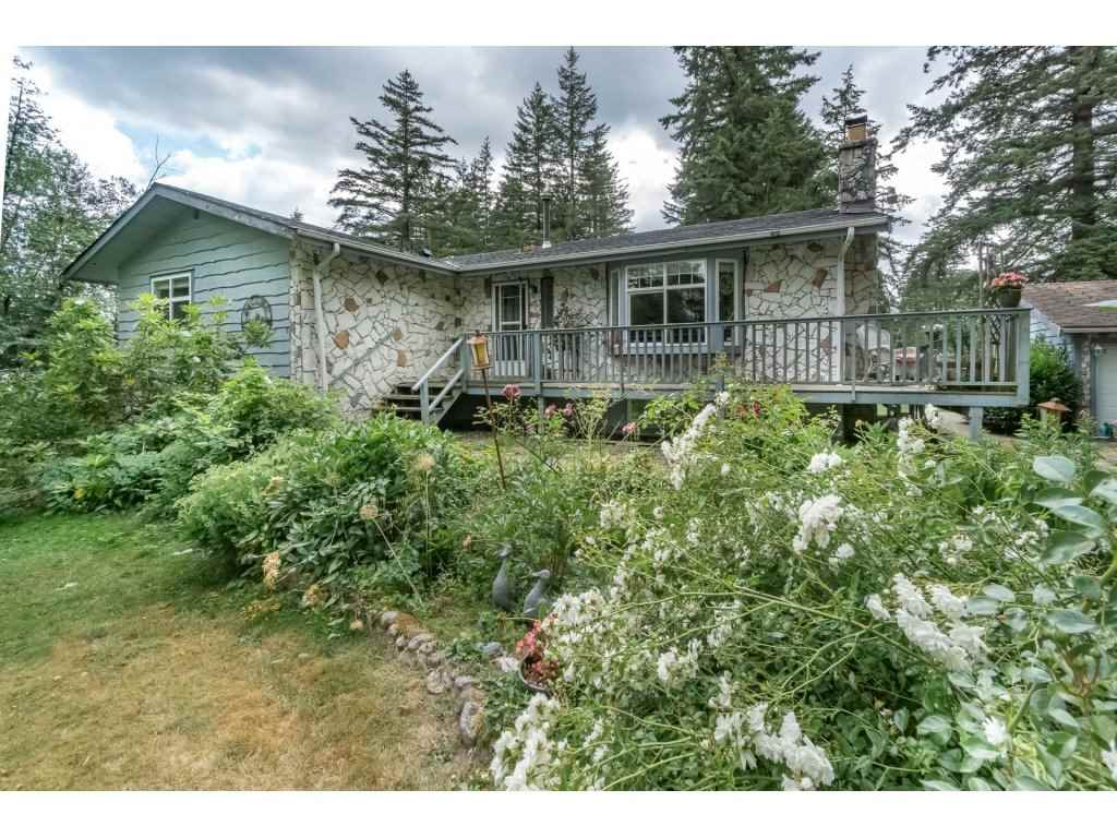 Main Photo: 5871 264 Street in Langley: County Line Glen Valley House for sale : MLS(r) # R2188282