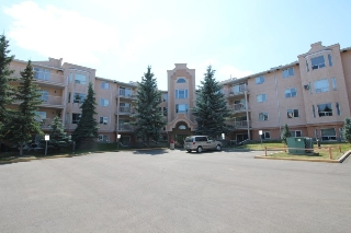 Main Photo: 409 10945 21 Avenue in Edmonton: Zone 16 Condo for sale : MLS® # E4074200