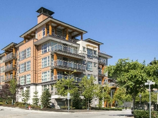 "Main Photo: 111 3602 ALDERCREST Drive in North Vancouver: Roche Point Condo for sale in ""Destiny 2"" : MLS(r) # R2190131"