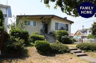 Main Photo: 4363 DUMFRIES Street in Vancouver: Knight House for sale (Vancouver East)  : MLS® # R2192418