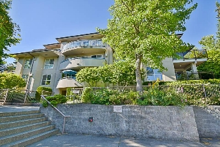 "Main Photo: 408 7505 138 Street in Surrey: East Newton Condo for sale in ""Midtown Villa"" : MLS® # R2192348"