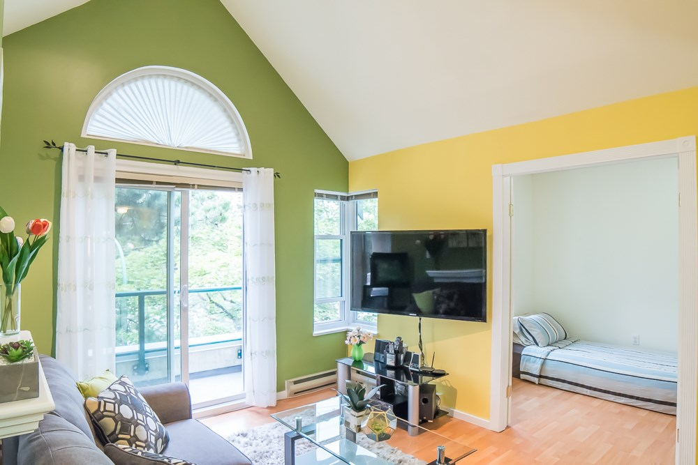 "Photo 8: 304 5663 INMAN Avenue in Burnaby: Central Park BS Condo for sale in ""AMBLE GREEN"" (Burnaby South)  : MLS® # R2183261"