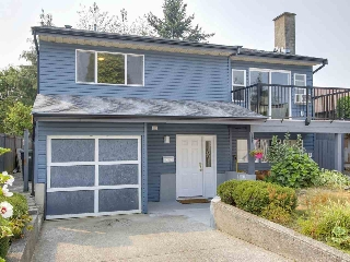 Main Photo: 1270 HORNBY Street in Coquitlam: New Horizons House for sale : MLS® # R2195843