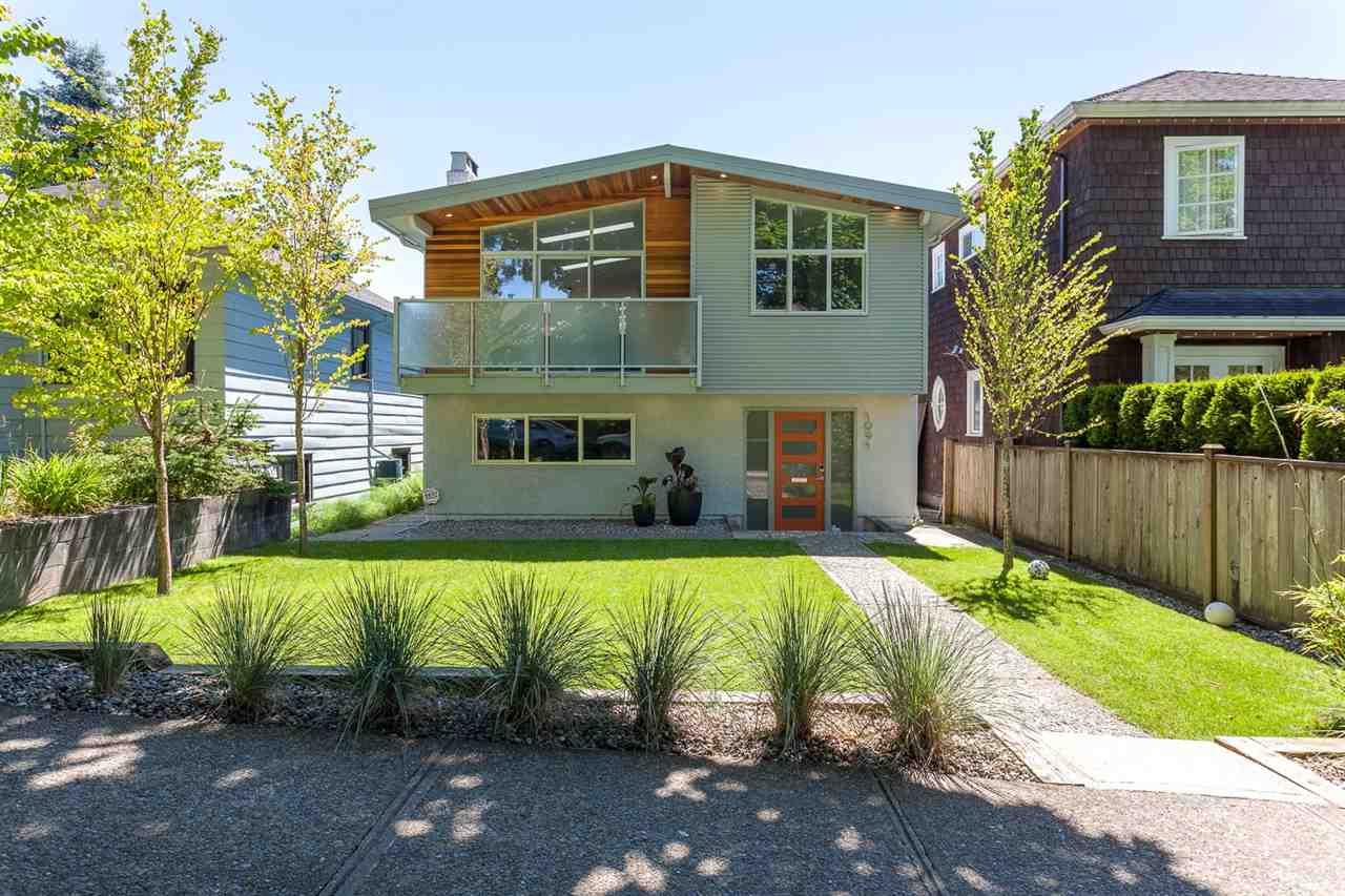 Main Photo: 4094 W 19TH Avenue in Vancouver: Dunbar House for sale (Vancouver West)  : MLS®# R2196617