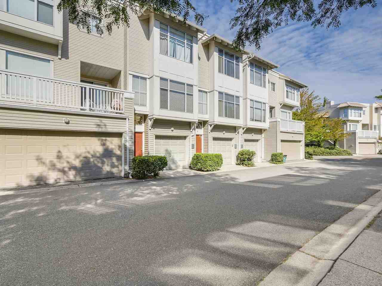 "Main Photo: 4 12900 JACK BELL Drive in Richmond: East Cambie Townhouse for sale in ""MALIBU"" : MLS® # R2197798"