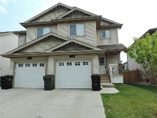 Main Photo: 15 SPRINGWOOD Way: Spruce Grove House Half Duplex for sale : MLS® # E4078531