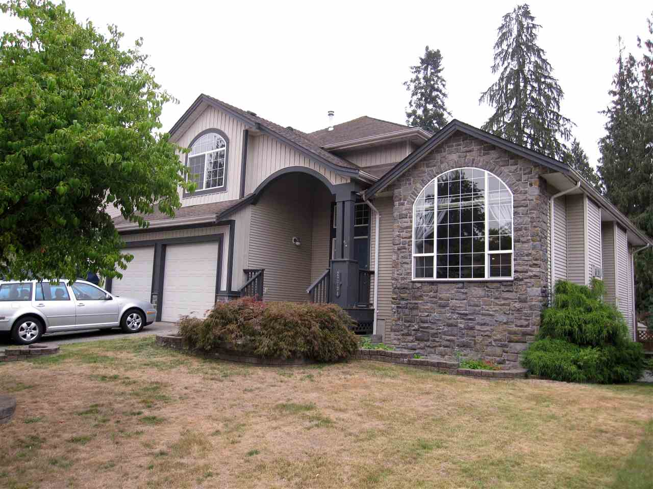 Main Photo: 22734 HOLYROOD Avenue in Maple Ridge: East Central House for sale : MLS® # R2203564