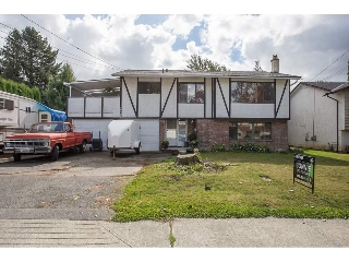 Main Photo: 45488 LEWIS Avenue in Chilliwack: Chilliwack N Yale-Well House for sale : MLS® # R2207332