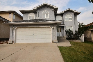 Main Photo: 456 ORMSBY Road W in Edmonton: Zone 20 House for sale : MLS® # E4082897