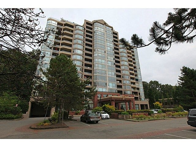 "Main Photo: 1410 1327 E KEITH Road in North Vancouver: Lynnmour Condo for sale in ""THE CARLETON"" : MLS®# R2208722"