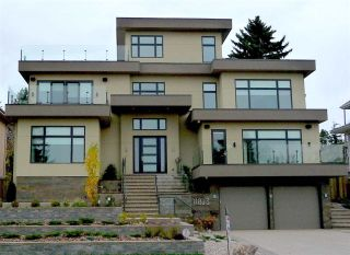 Main Photo: 11823 SASKATCHEWAN Drive in Edmonton: Zone 15 House for sale : MLS® # E4083351