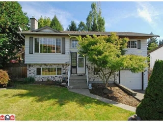 Main Photo: 5872 ANGUS Place in Surrey: Cloverdale BC House for sale (Cloverdale)  : MLS® # R2209973