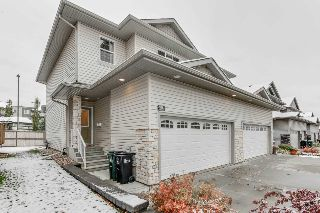 Main Photo: : Sherwood Park Townhouse for sale : MLS® # E4085050